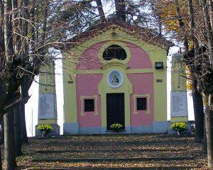 Chiesa della Malmontea