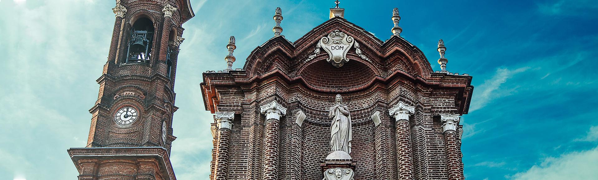 Parrocchia Santi Vincenzo e Anastasio