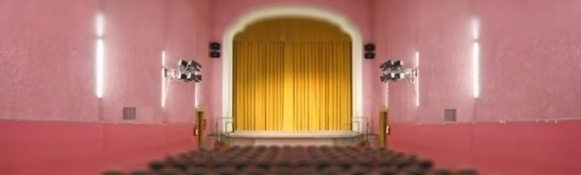Teatro Serenissimo