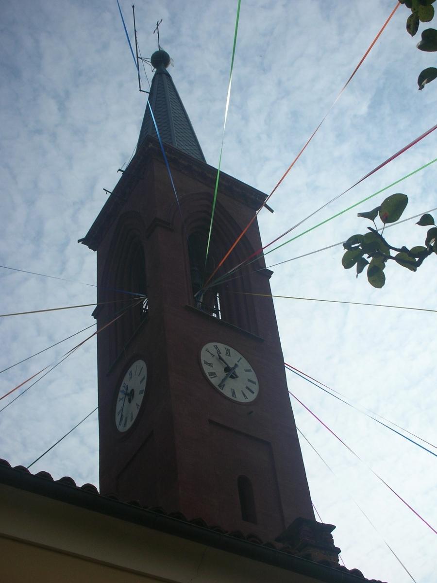 Chiesa Madonna della Scala 12